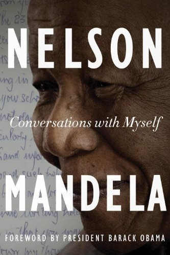 9780385669917: Conversations with Myself