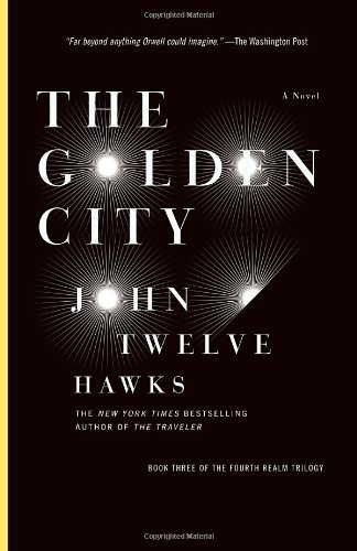 9780385669955: The Golden City