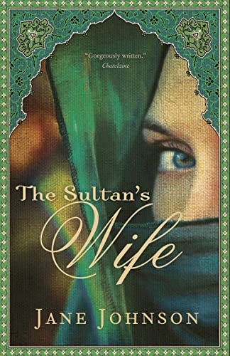 9780385670029: The Sultan's Wife