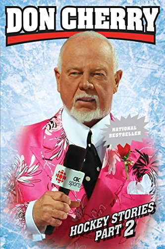 9780385670050: Don Cherry's Hockey Stories, Part 2