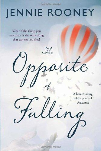 9780385670227: The Opposite of Falling