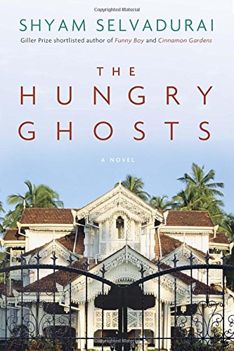 9780385670661: The Hungry Ghosts