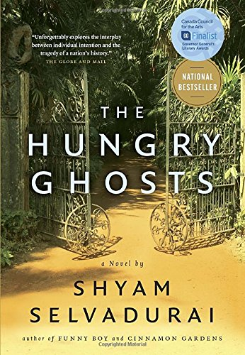 9780385670685: The Hungry Ghosts