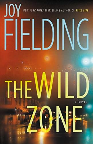 9780385670722: The Wild Zone
