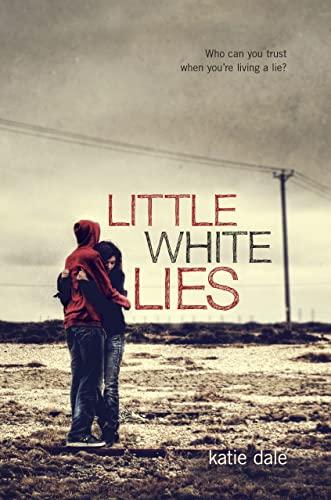 9780385670777: Little White Lies