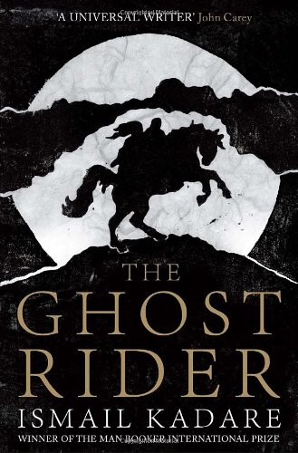 9780385670883: The Ghost Rider