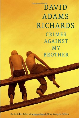 Crimes against My Brother: Richards, David Adams
