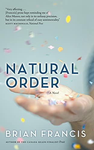 9780385671552: Natural Order