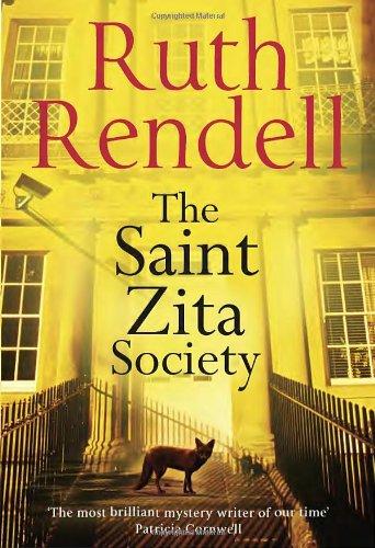 9780385671651: The Saint Zita Society