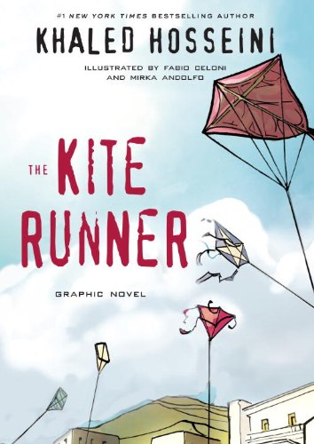 9780385671699: The Kite Runner: Graphic Novel