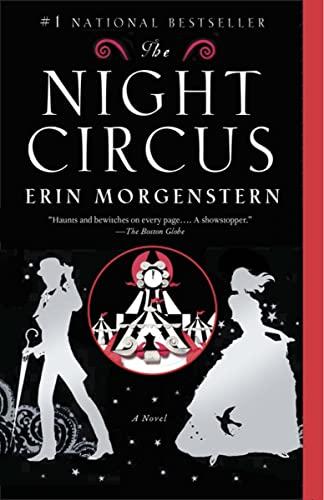 9780385671736: The Night Circus