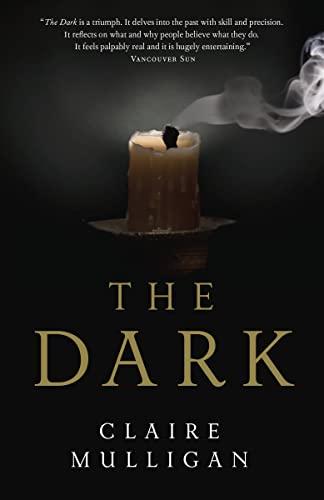 The Dark: Mulligan, Claire