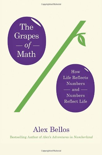 9780385671804: The Grapes of Math: How Life Reflects Numbers and Numbers Reflect Life