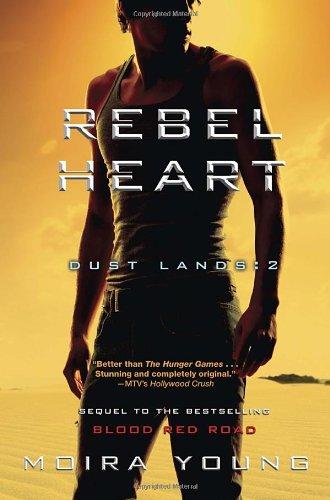 9780385671866: Rebel Heart: Dust Lands: 2