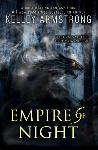9780385672030: Empire of Night