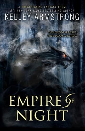 9780385672030: Empire of Night