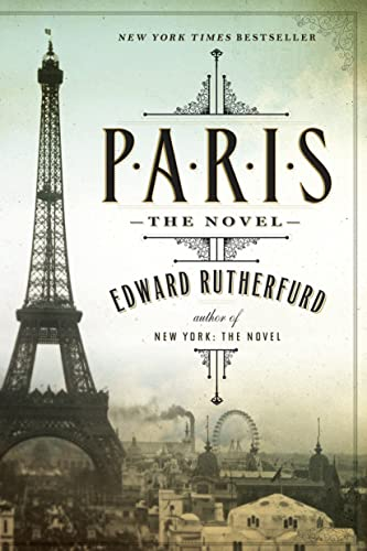 9780385676212: Paris: The Novel