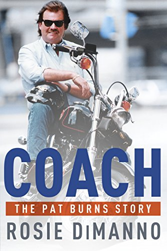 9780385676366: Coach: The Pat Burns Story