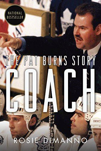 9780385676380: Coach: The Pat Burns Story