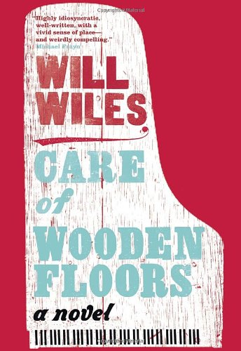 9780385676397: Care of Wooden Floors