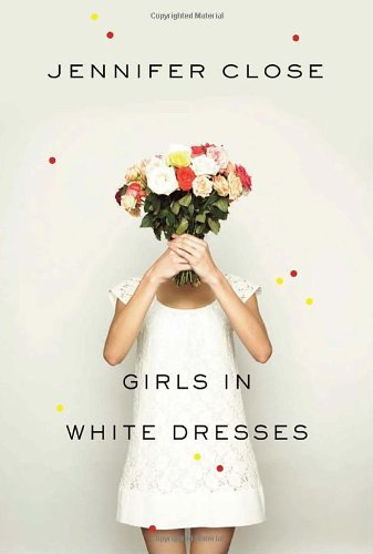 9780385676427: Girls in White Dresses