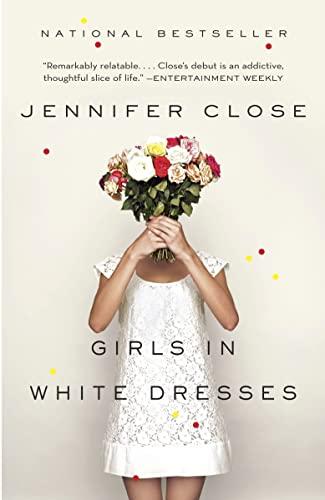 9780385676441: Girls in White Dresses