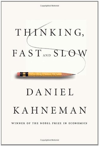 9780385676519: Thinking, Fast and Slow by Daniel Kahneman