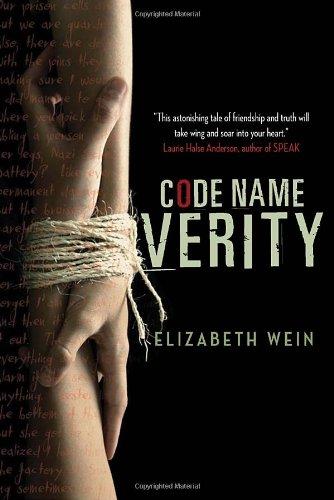 9780385676540: Code Name Verity