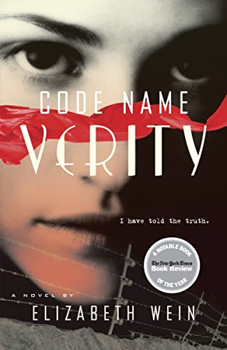 9780385676571: Code Name Verity