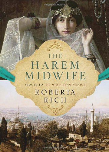 9780385676663: The Harem Midwife
