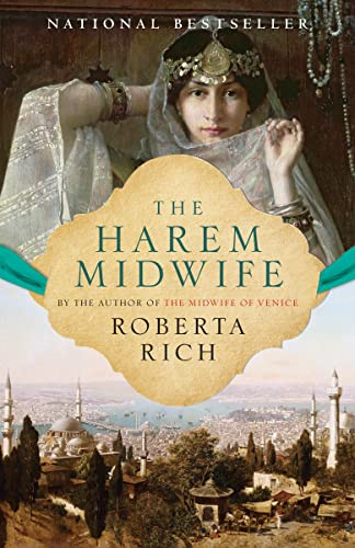 9780385676687: The Harem Midwife