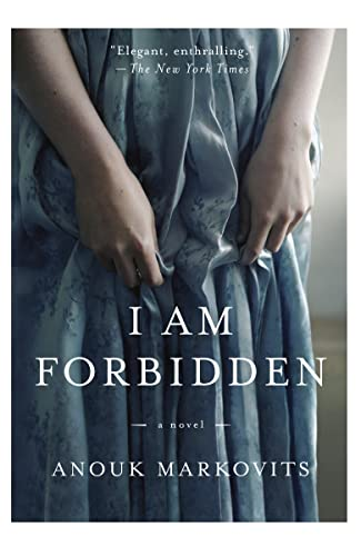 9780385676755: I Am Forbidden