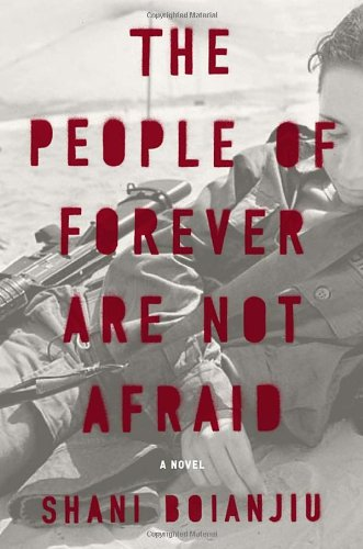 9780385676892: The People of Forever Are Not Afraid: A Novel