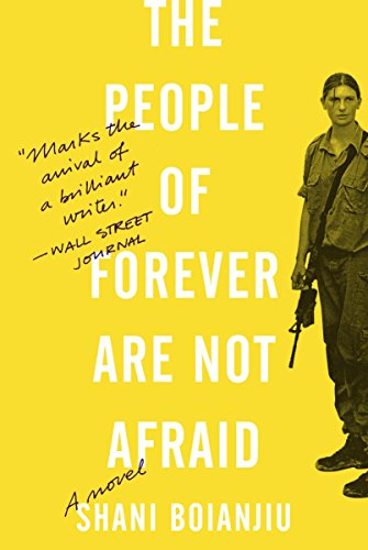 9780385676915: The People of Forever Are Not Afraid: A Novel