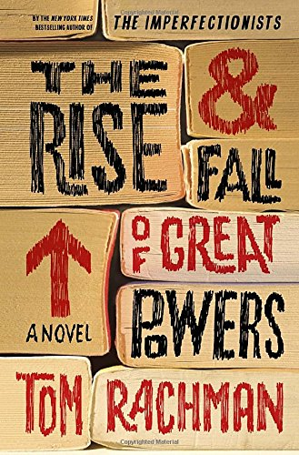 9780385676953: The Rise & Fall of Great Powers