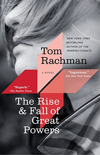 9780385676977: The Rise & Fall of Great Powers