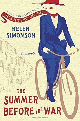 9780385677066: The Summer Before the War: A Novel