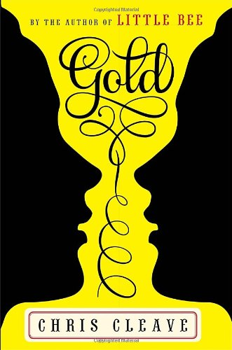 Gold: Cleave, Chris