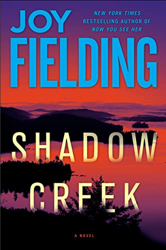 9780385677363: Shadow Creek