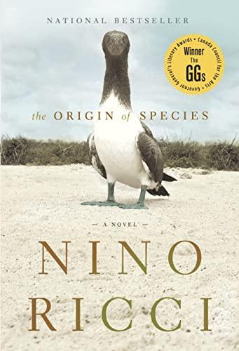 9780385677622: The Origin of Species