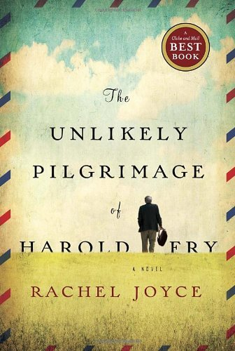 9780385677714: The Unlikely Pilgrimage of Harold Fry