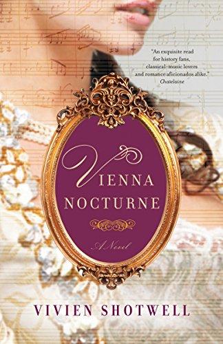 Vienna Nocturne: Vivien Shotwell