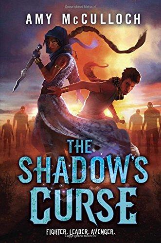 9780385678278: The Shadow's Curse