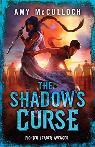 9780385678292: The Shadow's Curse