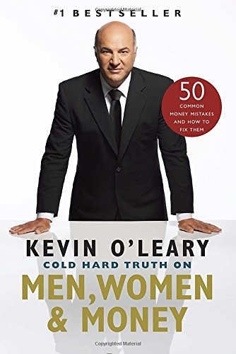 9780385678520: Cold Hard Truth On Men, Women and Money