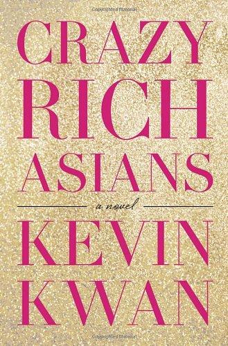 9780385679053: Crazy Rich Asians