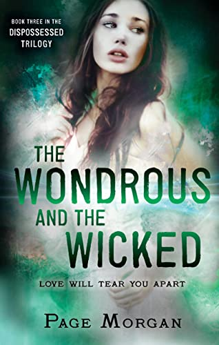 9780385679145: The Wondrous and the Wicked (The Dispossessed)