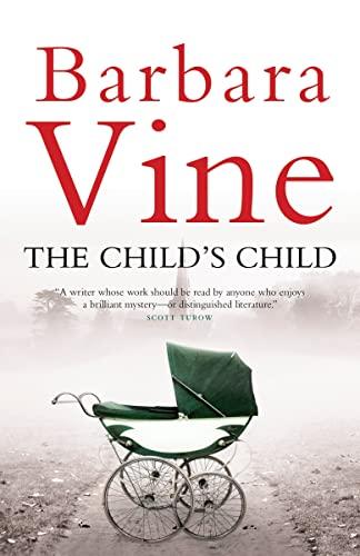 9780385679398: The Child's Child