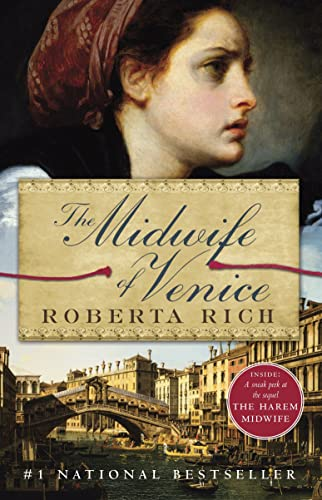 9780385679480: The Midwife of Venice