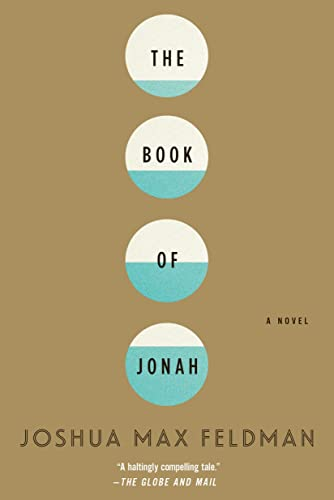 9780385679619: The Book of Jonah